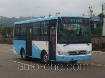 东风牌EQ6780G1型城市客车