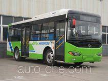 东风牌EQ6800CACBEV型纯电动城市客车