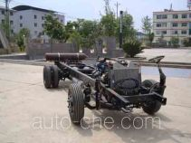 Dongfeng EQ6800KTN50 bus chassis