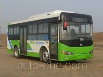东风牌EQ6810CLBEV2型纯电动城市客车