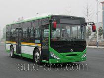 东风牌EQ6830CBEVT型纯电动城市客车
