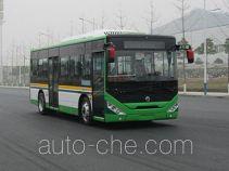 东风牌EQ6830CBEVT1型纯电动城市客车