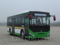 东风牌EQ6830CTBEV6型纯电动城市客车