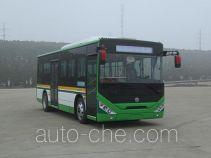 东风牌EQ6830CBEVT5型纯电动城市客车