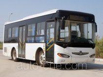 东风牌EQ6850CACSHEV型混合动力城市客车