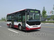 Dongfeng EQ6850CHT city bus