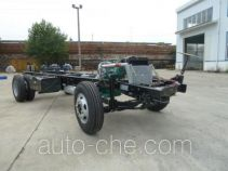 Dongfeng EQ6538KX4AC bus chassis