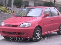 Dongfeng EQ7100BP car