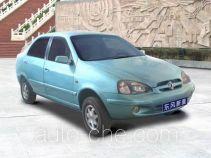 Dongfeng EQ7101AF car