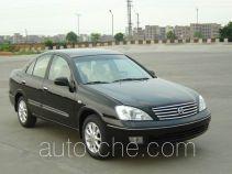 Nissan EQ7202BA car