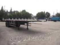 Dongfeng EQ9280TJZ1 контейнеровоз
