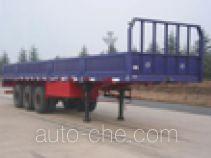东风牌EQ9350B型半挂运输车