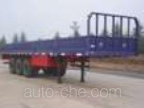Dongfeng EQ9350B dropside trailer