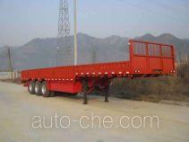 Dongfeng EQ9381BT dropside trailer