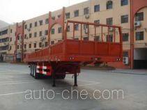 Dongfeng EQ9390BT dropside trailer