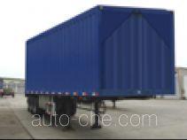 Dongfeng EQ9390XXY1 wing van trailer
