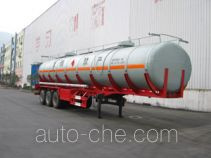 Dongfeng EQ9400GYYT1 oil tank trailer