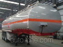 Dongfeng EQ9400GYYT3 полуприцеп цистерна для нефтепродуктов