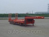 Dongfeng EQ9400TDPL lowboy