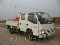 RG-Petro Huashi ES5043TSJ compound pressure well testing truck
