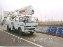 RG-Petro Huashi ES5051JGK aerial work platform truck