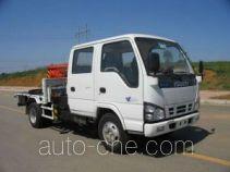 RG-Petro Huashi ES5061TCS derrick test truck