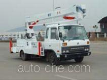 RG-Petro Huashi ES5070JGK aerial work platform truck