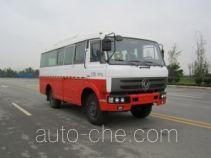 RG-Petro Huashi ES5070TSJ well test truck