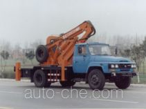 RG-Petro Huashi ES5090TDM anchor truck