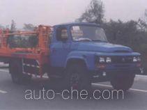 RG-Petro Huashi ES5090TYC pipe transport truck