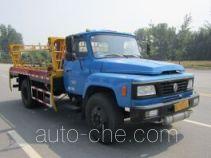 RG-Petro Huashi ES5100TYC грузовой автомобиль трубовоз