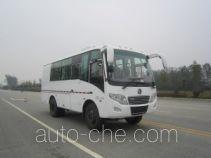 RG-Petro Huashi ES5102TSJ well test truck