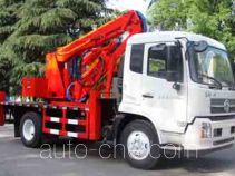 RG-Petro Huashi ES5110TDM auger anchor truck