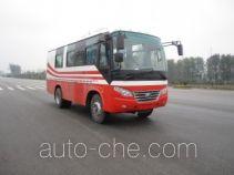 RG-Petro Huashi ES5161TSJ well test truck