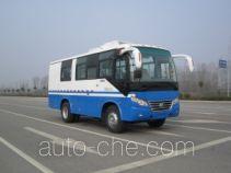 RG-Petro Huashi ES5162XYQ instrument vehicle