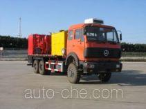 RG-Petro Huashi ES5201TSN cementing truck