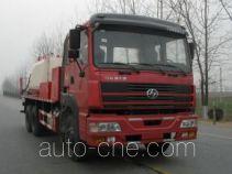 RG-Petro Huashi ES5221TQL dewaxing truck