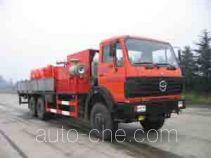 RG-Petro Huashi ES5240TTJ hoist truck
