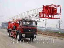 RG-Petro Huashi ES5250TXJA well-workover rig truck