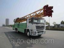 RG-Petro Huashi ES5250TZJ drilling rig vehicle