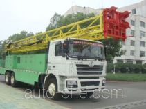 RG-Petro Huashi ES5250TZJ drilling rig vehicle