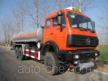 RG-Petro Huashi ES5252GYY oil tank truck