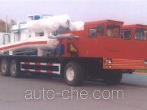 RG-Petro Huashi ES5300TJC well flushing truck