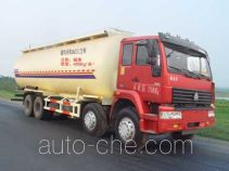 RG-Petro Huashi ES5310GFL bulk powder tank truck