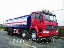 RG-Petro Huashi ES5310GJY fuel tank truck