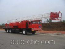 RG-Petro Huashi ES5330TXJ well-workover rig truck