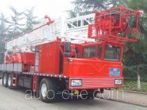 RG-Petro Huashi ES5340TXJ well-workover rig truck