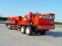 RG-Petro Huashi ES5370TZJ drilling rig vehicle