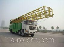 RG-Petro Huashi ES5380TZJ drilling rig vehicle