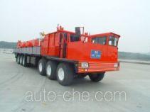 RG-Petro Huashi ES5430TXJ well-workover rig truck